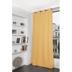 Tenda Oscurante Unita Giallo MC243