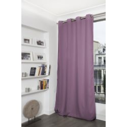 Tenda Oscurante Unita Violetto MC407