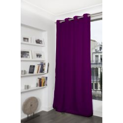 Tenda Oscurante Unita Violetto MC55