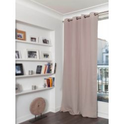 Tenda Termica Aspetto di Lino Country Baby Beige MC15