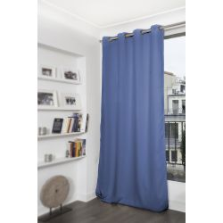 Tenda oscurante antifiamma Lobelia Moondream