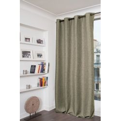 Tenda 100% Oscurante Colorado Taupe MC740