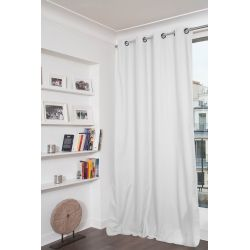 Tenda 100% Oscurante Dream Bianco MC720