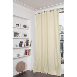 Tenda 100% Oscurante Dream Beige MC634