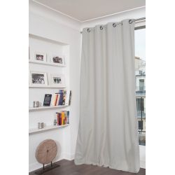 Tenda 100% Oscurante Dream Grigio MC17