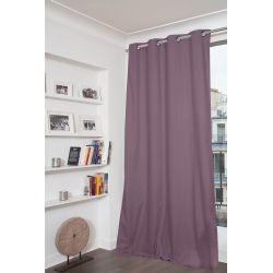 Tenda 100% Oscurante Dream Violetto MC407