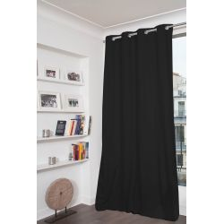 Tenda 100% Oscurante Dream Nero MC710