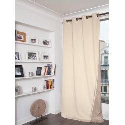 Tenda Anti-onde e OscuranteBeige MC634