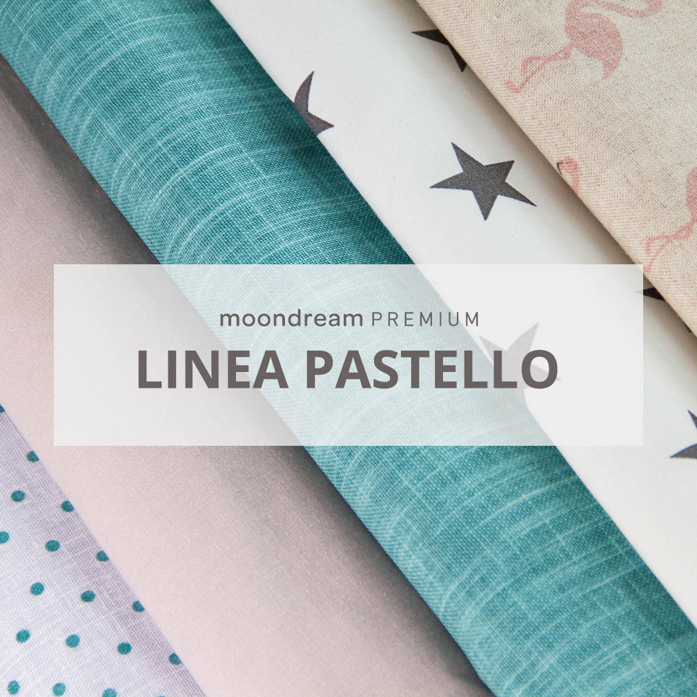 Collection Pastel